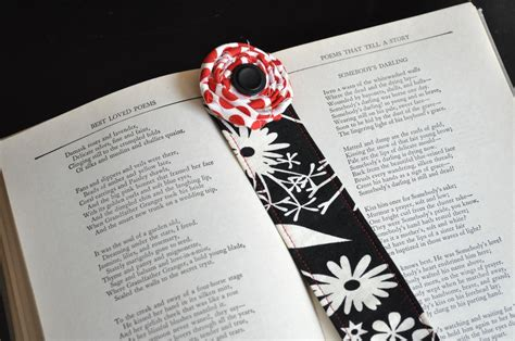 Easy Handmade Bookmarks - beautiful handmade bookmarks appreciation skip