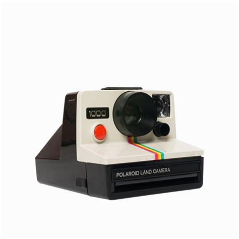 camara polaroid 1000 polaroid 1000 impossible project