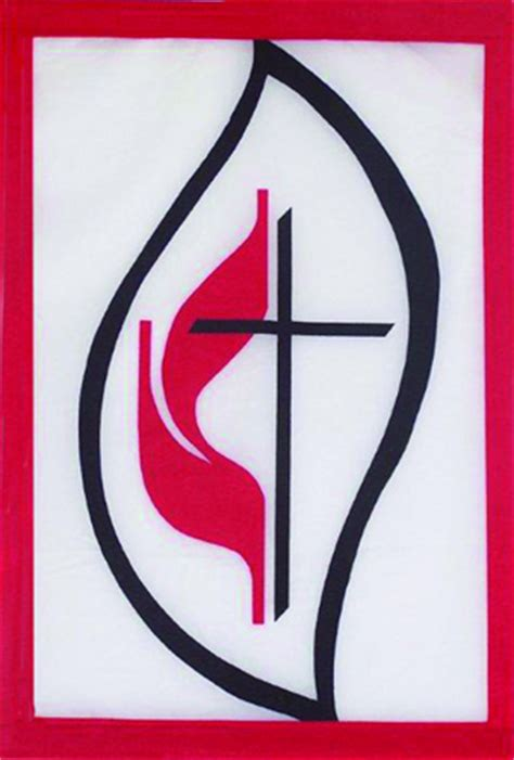 Confirmation Letter Methodist Cutwork Wall Hangings Fashions By