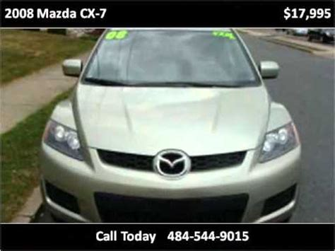 car manuals free online 2008 mazda cx 7 windshield wipe control 2008 mazda cx 7 problems online manuals and repair information