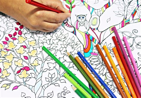coloring book for adults ideas coloring planning ideas supplies
