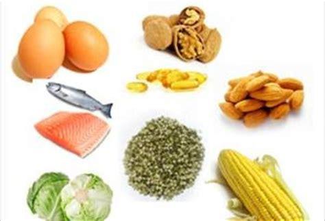 alimenti con grassi polinsaturi acidi grassi essenziali