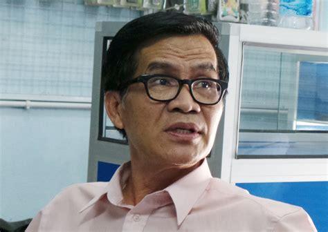 Minyak Wijen Oh Guan Hing dialog rakyat wang royalti pun bukan hak milik umno