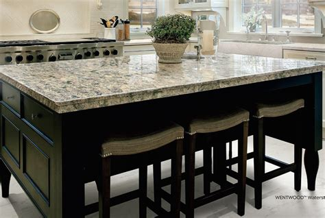 Local Countertops Home Shoreline Building Products