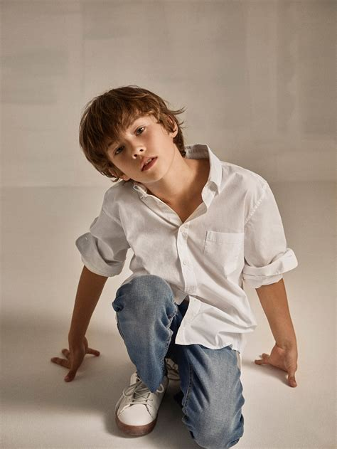 Boy Collection 1 massimo dutti new collection boys summer 2017 on the runway