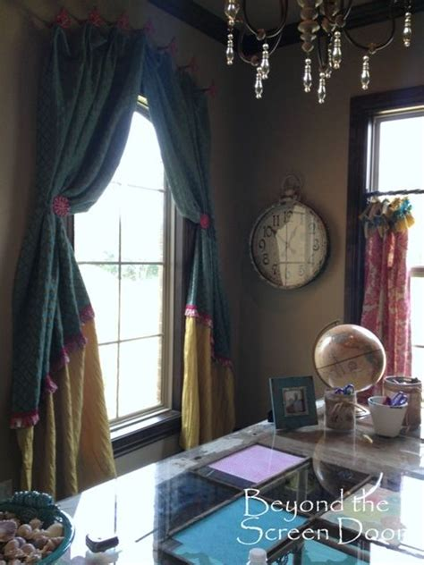 office door curtains 25 best ideas about office curtains on pinterest