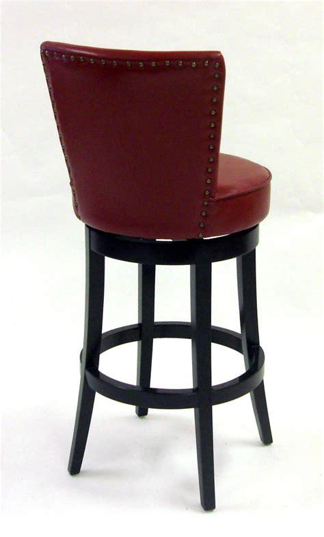 boston swivel counter stool lc4044bare26 decor