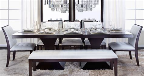 Big Dining Room Sets stylish home decor amp chic furniture at affordable prices