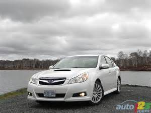 2011 Subaru Legacy Gt List Of Car And Truck Pictures And Auto123