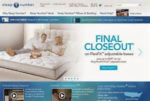 Problems With Sleep Number Bed Sleep Number Bed Complaints Problems And Review Scams
