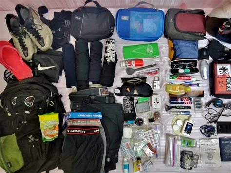 The Ultimate Cq Suitcase 10 A Day To Top by Packing Tips Business Insider
