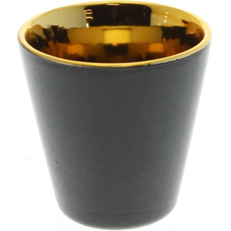 Black And Gold Candle Holders Votive Candle Holder Black And Gold In Candle Holders