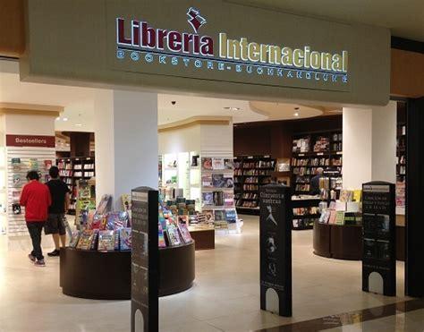 libreria internacional la nueva librer 237 a internacional en multiplaza escaz 250