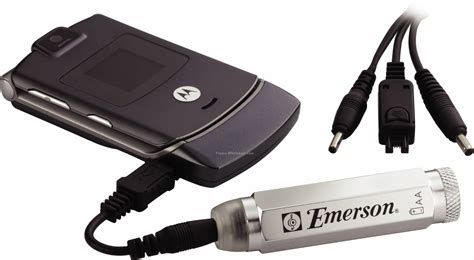emergency cell phone charger mobile phone emergency charger wholesale china