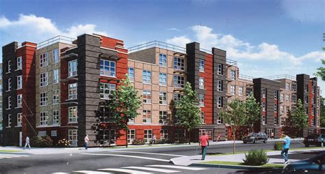 Two Bedroom Apartments In Queens affordable housing lottery at colgate close starts in