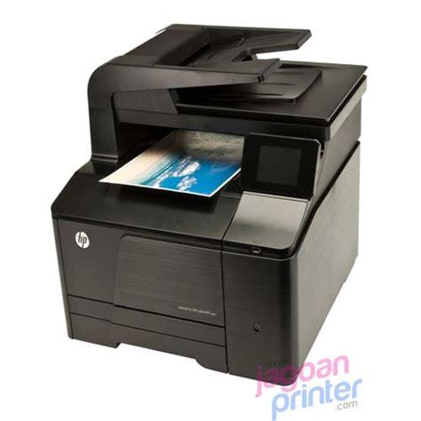 Printer Hp Multifungsi jual printer hp laserjet pro m276n murah garansi jagoanprinter