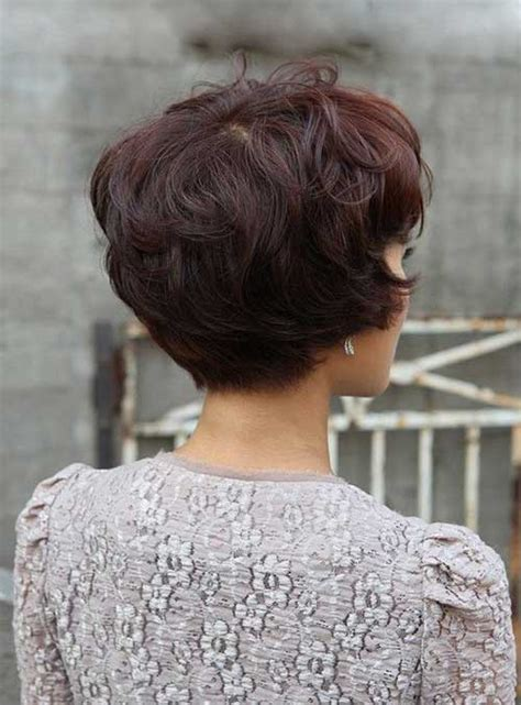 wedge haircuts front and back views wedge haircuts front and back views short hairstyle 2013