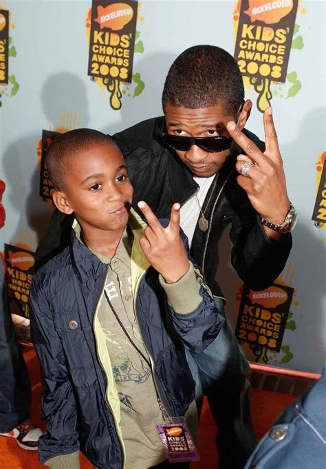 kile glover son of usher s ex wife tameka foster dies