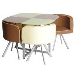 table de cuisine avec 4 chaises swithome higu c achat