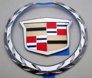 Cadillac Escalade Emblems Brand New Cadillac Escalade 2002 2003 2004 2005 2006