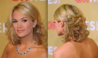 hair updos for medium length hair for prom 2013 medium length prom hairstyles 2010 prom hairstyles zimbio
