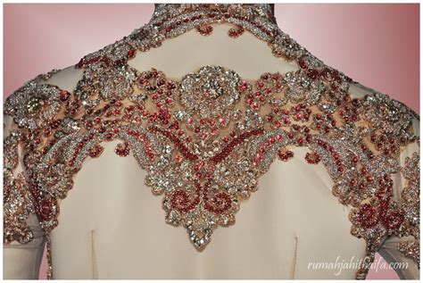 Baju Muslim Gamis Lecey Dila picture longdress brukat newhairstylesformen2014