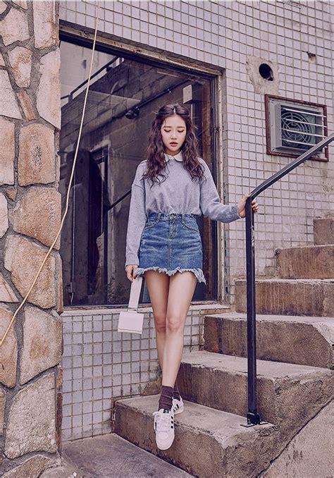 Fashion 91 Nc 1 chuu style2016 사랑해츄 sungkyung pinteres