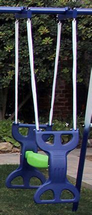 large metal swing sets sportspower rosemead 7 station metal swingset walmart ca