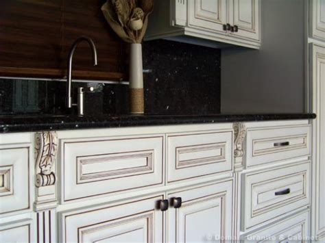How To Antique Kitchen Cabinets by Modern Kitchen Interior Designs Antique White Kitchen
