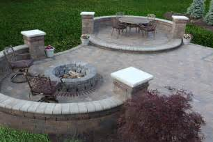 back yard fire pit ideas boma braai backyard with designs