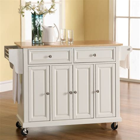 rolling islands for kitchens rolling kitchen island cart best rolling kitchen cart