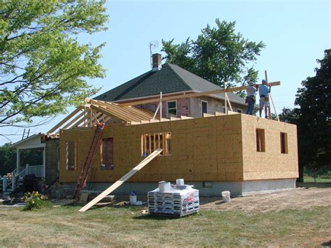 home addition project jeremykrill