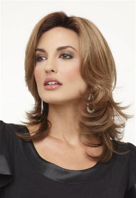 cortes de cabello mediano ondulado 25 best ideas about cabello mediano on pinterest cortes