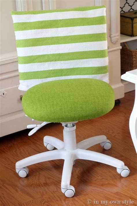 easy chair cover ideas how to make an office chair home chairs and chair