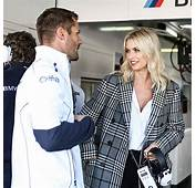 Numerous Stars In The Support Programme  DTM