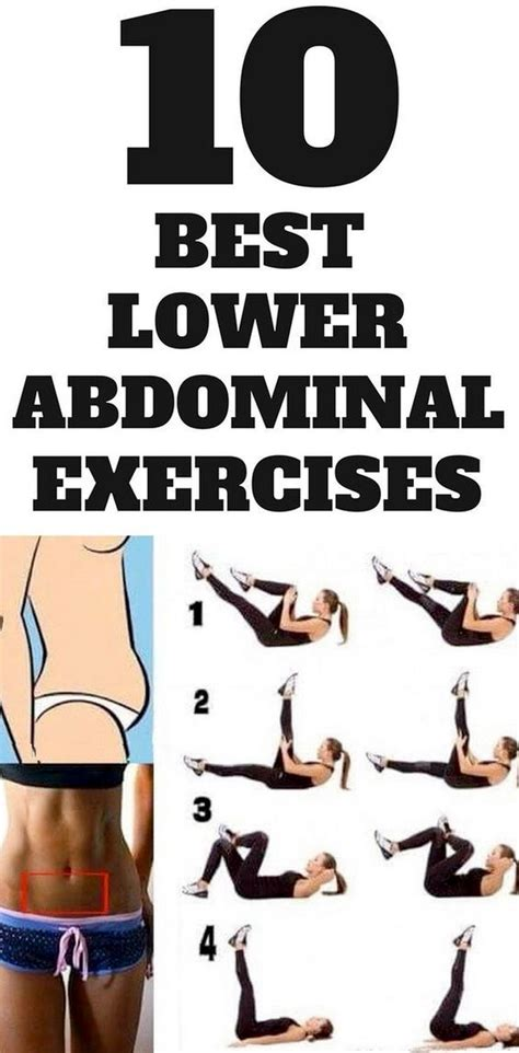 17 best ideas about lower ab workouts on lower abs belly pooch workout and lower