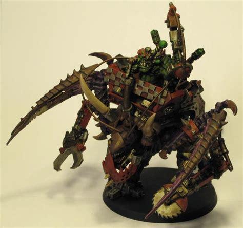 best orc tyranid conversion miniwargaming