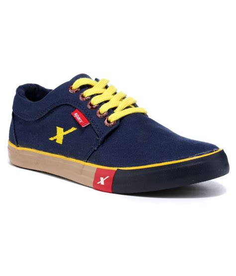 sparx shoes sparx sneakers navy casual shoes buy sparx sneakers navy