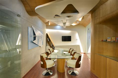 home furnishing design studio in delhi gallery of architect s office spaces architects ka 7