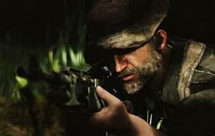 Infinity Ward Price Wallpaper Beard Call Of Duty Modern Warfare Price