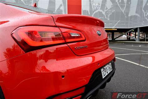 Kia Cerato Turbo Kit Kia Cerato Review 2014 Cerato Koup Turbo