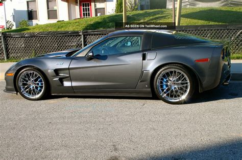 corvette zr1 supercharger upgrade 2009 zr1 with supercharger and exhaust upgrade 700 hp