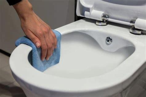 Toilette Mit Bidet Funktion 435 by Sp 252 Lrandlosen Wand Wcs Ohne Sp 252 Lrand H 246 Chste Hygiene