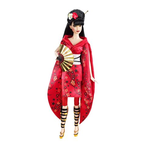 japanese dolls reviews of dolls of the world