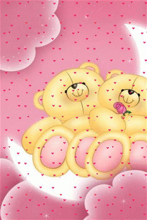 imagenes de amor con ositos animados 19 gifs animados osos de peluche enamorados 1000 gifs