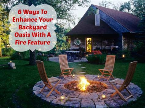 how to create a backyard oasis pin by marla murasko special needs mommy blogger on