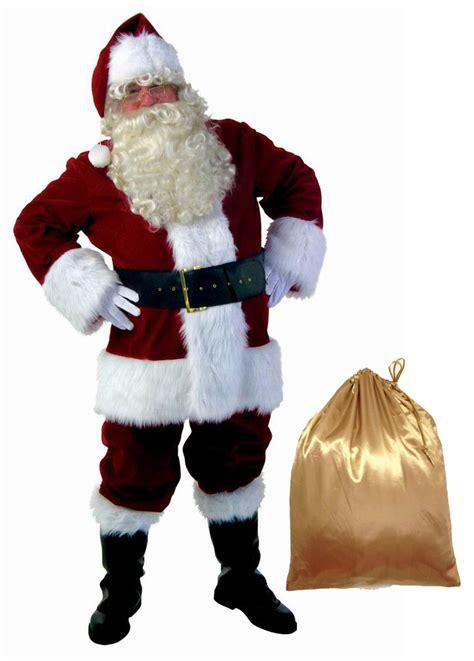 Kostum Santa Santa Costume 1 Set compare prices on santa claus costume shopping buy low price santa claus costume at