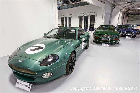 aston martin db7 race car db7 v12 vantage prototype racecar 171 aston martins
