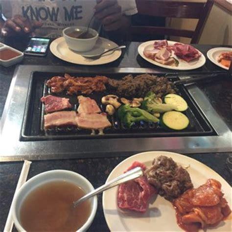 jeong won korean bbq buffet 533 photos 943 reviews