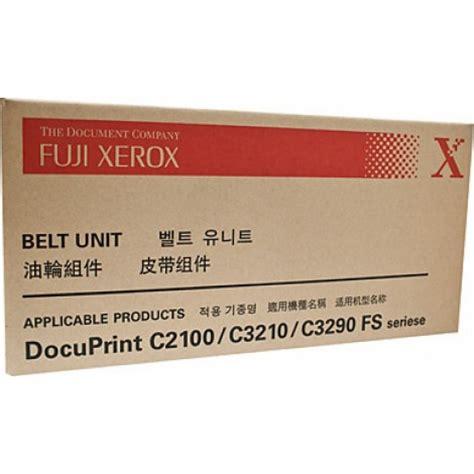 Fuji Xerox El300635 Belt Unit 100k fuji xerox el300635 genuine belt unit yield 100k pages